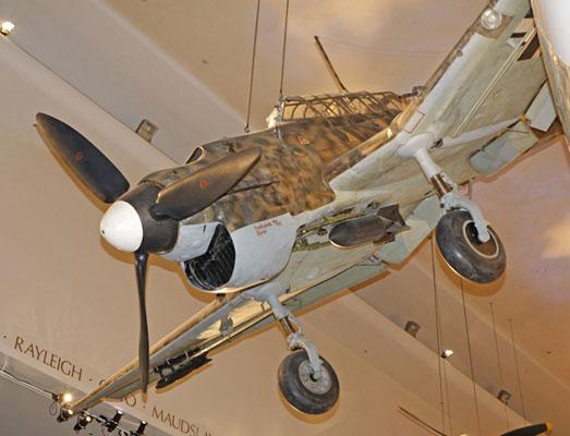 Junkers Ju-87 Stuka photo by Joe May