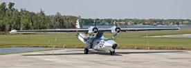 Consolidated PBY-5A Catalina walkaround