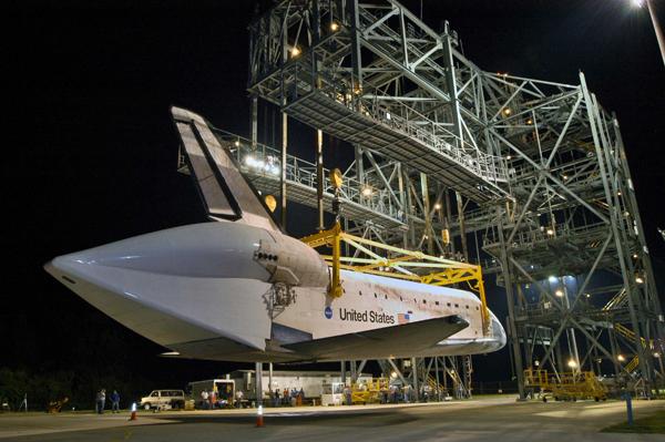 space shuttle aerodynamics - photo #6