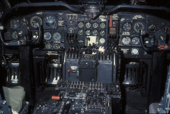 C-124 — USAF photo