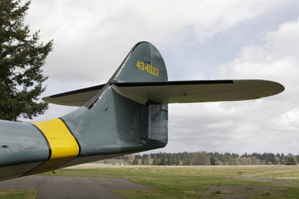 Consolidated SA-10 Catalina — photo by Joseph May