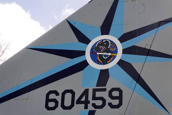 F-106 A Delta Dart — photo by Joseph May