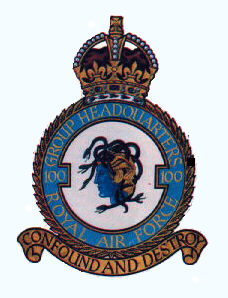 RAF No. 100 Group