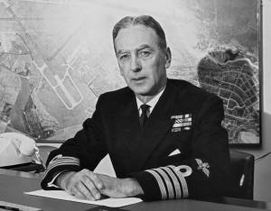 Capt. Brown Lossiemouth