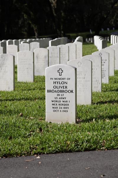 Hylon Oliver Broadbrook stone — photo by Joseph May