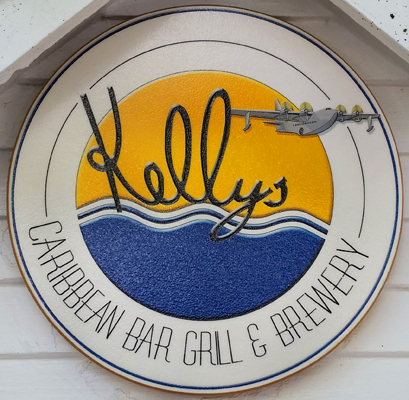 Kelly's Caribbean Bar Grill and Brewery — photo by Joseph May