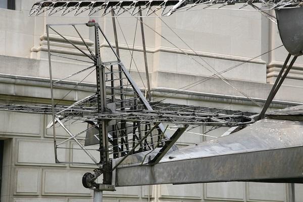 Budd BB-1 Pioneer — Joseph May:Travel for Aircraft