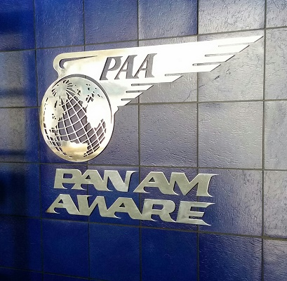 Pan Am — Joseph May:Travel for Aircraft