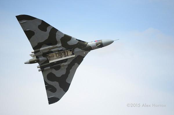 blog RIAT 2015 Vulcan-XH558 bomb doors open Alex Horrox