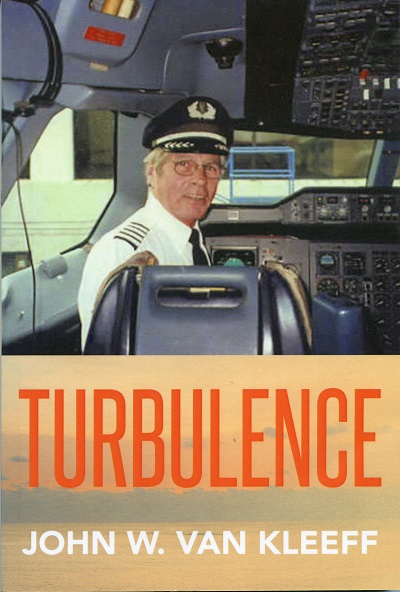 Turbulence by Capt. John W. van Kleeff,