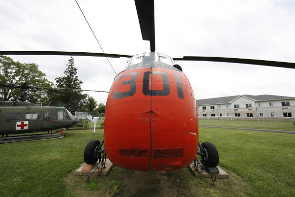 UH-34J Sea Bat at the Wings of Freedom Museum — Joseph May:Travel for Aircraft