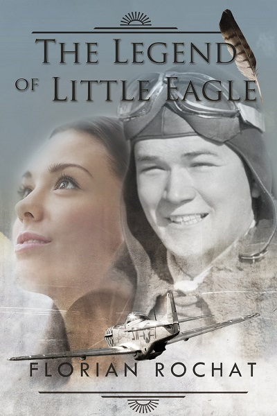 blog Book Legend of Littel Eagle