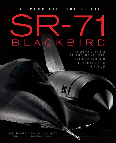 blog Book SR-71