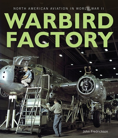 blog Book Warbird Factory