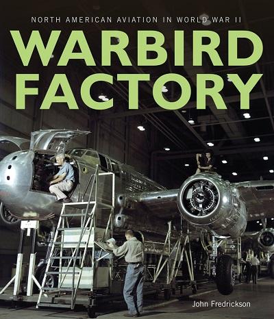 blog Book Warbird Factory
