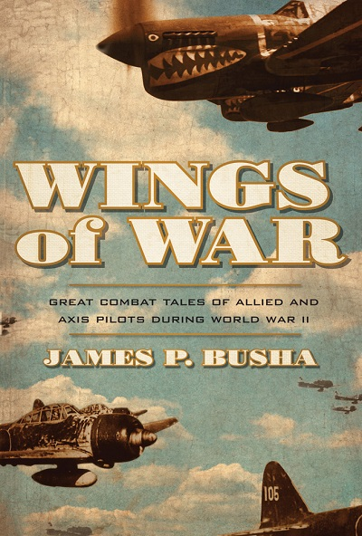 blog Book Wings of War