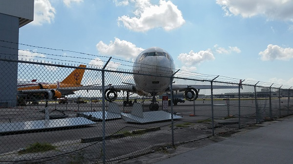 DC-10 or MD-11 work at MIA—Joseph May:Travel for Aircraft