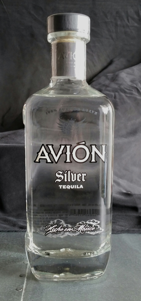 Avión Tequila—Joseph May/Travel for Aircraft
