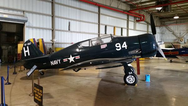 North American NA-50—Joseph May/Travel for Aircraft