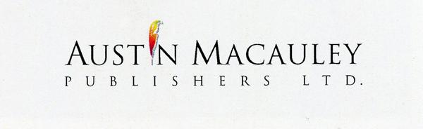 Logo of Austin-Macauley Publishers
