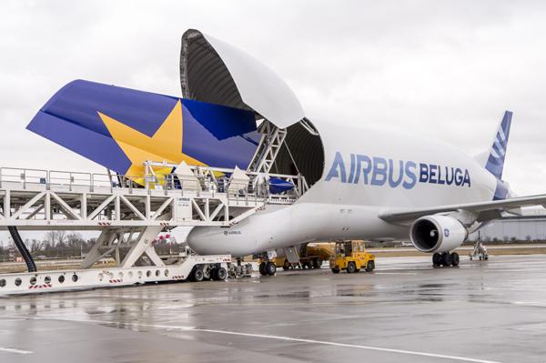Airbus Beluga–Airbus image