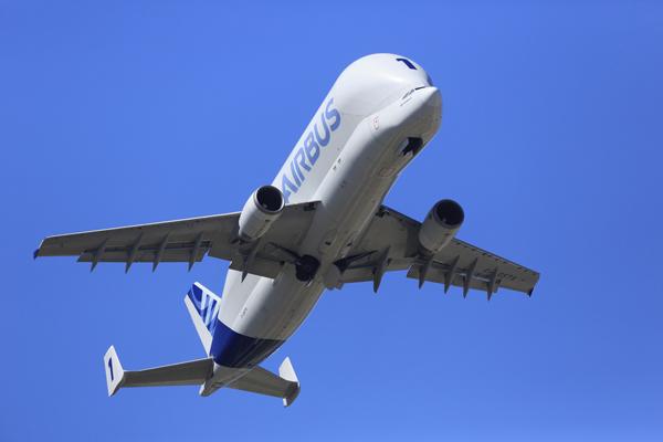 Airbus Beluga