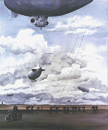 adolf-dehn-landing-lines-trailing-1943-88159by