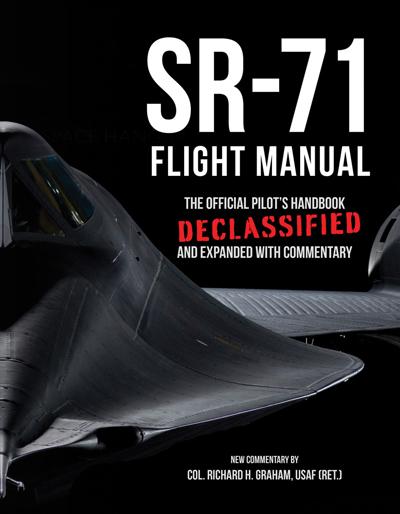 SR-71 Flight Manual by