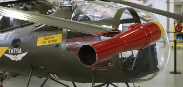 Hiller's Ultralight Tipjet Helos   Travel for Aircraft