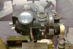 Norden bombsight — photo by Joseph May