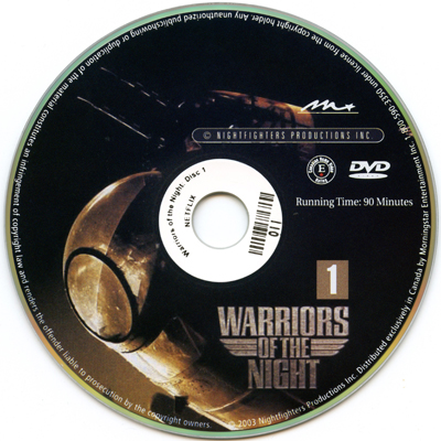 blog Warriors of the Night Disc 2 img459