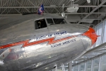 """Douglas DC-3 """"Flagship Knoxville"""" cockpit exterior — photo by Joseph May"""